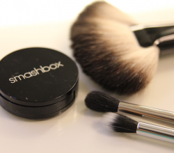 Тени для век Photo op eye shadow trio от Smashbox