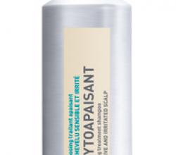 Успокаивающий шампунь для чувствительной кожи головы Phytoapaisant Soothing Treatment от Phyto