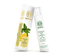 Увлажняющий крем для смешанной и жирной кожи от Sentio (1)