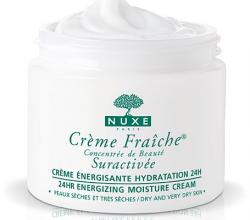 Крем для нормальной кожи Creme Fraiche de Beaute от Nuxe