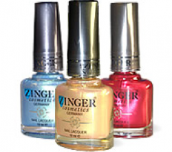 Лак для ногтей Regular от Zinger