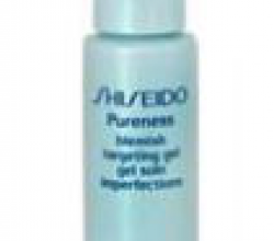 Гель, снимающий локальные воспаления Shiseido Pureness Blemish Targeting Gel