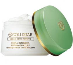 Интенсивный крем против растяжек от Collistar