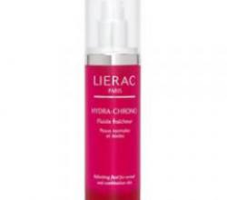 Гидрохроно освежающая эмульсия для нормальной и смешанной кожи от Lierac