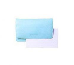 Матирующие салфетки Pureness Oil-Control Blotting Paper от Shiseido