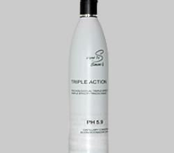 Бальзам-кондиционер для волос тройного действия №56/48 PH 5,2