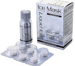 Антивозрастная маска для лица Ice Mask от Liquid Ice