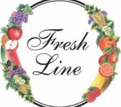 Ополаскиватель для сухих волос от Fresh Line
