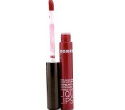 Жидкая губная помада Colour Raspberry Liquid Lipstick (оттенок № 56) от Korres