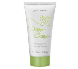 Крем для рук  «Dream Cream» от Oriflame
