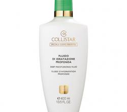 Крем для глубокого увлажнения кожи от Collistar