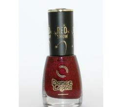 Лак для ногтей из коллекции The Red Show (оттенок № 06) от Dance Legend