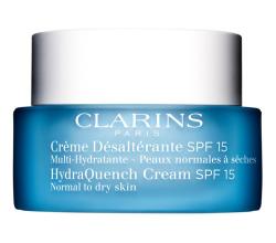 Увлажняющий крем для нормальной кожи лица Multi-Hydratante SPF 15 от Clarins