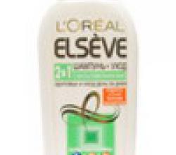 Шампунь-уход Elseve Энергия свежести от L'Oreal