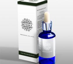 Сыворотка для лица NMF Revitalizing Serum от Irushka