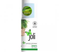 Шампунь для роста волос Growth от Joli