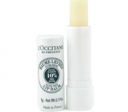 Бальзам для губ Ultra Rich Lip Balm Stick с маслом Карите от L'Occitane