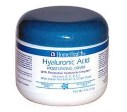 Увлажняющий крем с восстановительным комплексом от Home Health