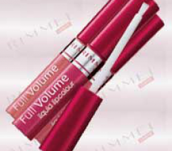 Помада FULL VOLUME Liquid Lipcolour от Rimmel