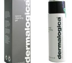 Специальный гель-очиститель (special cleansing gel) от DERMALOGICA