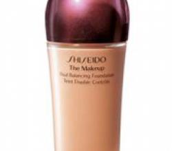 Тональный крем Dual Balancing Foundation от  Shiseido