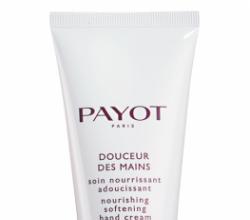 Питательный крем для рук Douceur des Mains от Payot