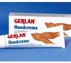 Крем для рук «Герлан» от Gehwol