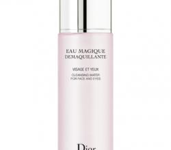 Вода для удаления макияжа c лица и глаз  Magique Cleansing Water For Face and Eyes от Dior