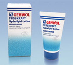 HL-Лосьон с керамидами (Fusskraft hydrolipid - lotion) для ног от Gehwol
