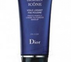 Крем-пудра  Icone от Dior