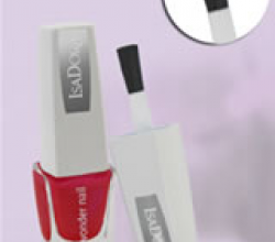 Лак для ногтей Wonder Nail Wide Brush от Isa Dora