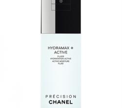 Увлажняющий флюид для лица Hydramax + Active от Chanel