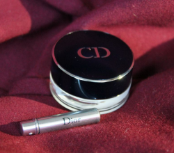 Кремовые тени для век Diorshow Fusion Mono Long-Wear Professional Mirror-Shine Eyeshadow (оттенок № 081 Aventure) от Dior