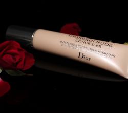 Консилер Diorskin Nude Hydrating Concealer (оттенок № 001 Ivory) от Dior