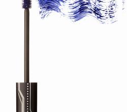 Тушь для ресниц Hi-tech maxi volume (оттенок Фиолетовый) от Eva mosaic