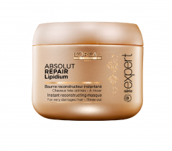 Маска для волос Absolut Repair Lipidium от L'Oreal Professionnel