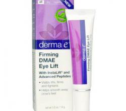Крем для кожи вокруг глаз Firming DMAE Eye Lift от Derma E