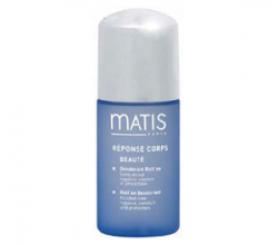 Шариковый дезодорант Alcohol Free Deodorant Roll-On от Matis