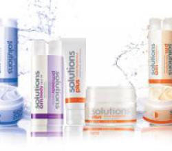 Серия по уходу за сухой кожей Solutions от Avon