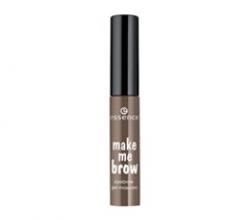 Тушь для бровей Make me brow (оттенок № 02 Browny brows) от Essence