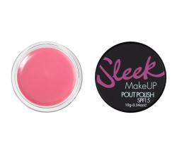 Блеск для губ Pout Polish (оттенок № 942 Powder Pink) от Sleek MakeUP