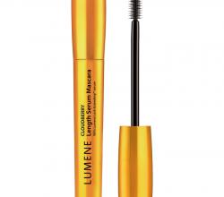 Удлиняющая тушь для ресниц Cloudberry Length Serum Mascara (оттенок № 01 Rich Black) от Lumene