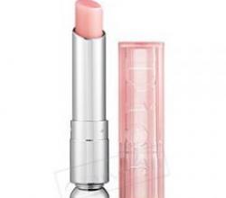 Бальзам для губ Addict Lip Glow от Dior