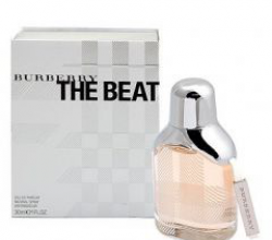 Женский аромат The Beat от Burberry