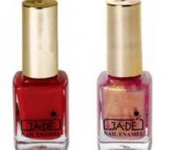 Мини Лак для ногтей Mini Nail Enamel от GA-DE