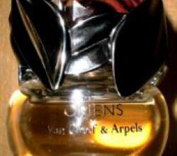 Аромат ORIENS от Van Cleef & Arpels