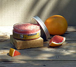 """Сахарный скраб для тела """"Южный грейпфрут"""" от Stenders"""