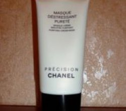 Очищающая крем-маска для лица Masque Destressant Purete от Chanel