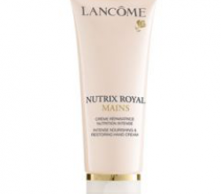 Крем для рук Nutrix Royal Mains от Lancome