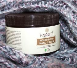 Питательный крем для рук от Anariti